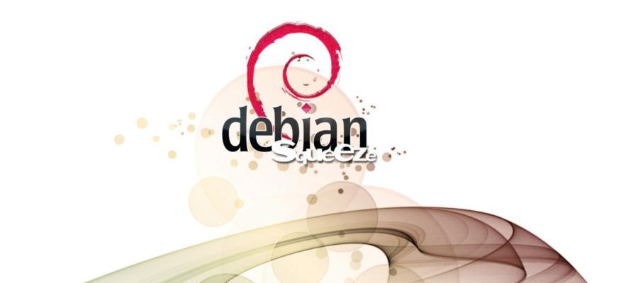 Debian 7 Wheezy